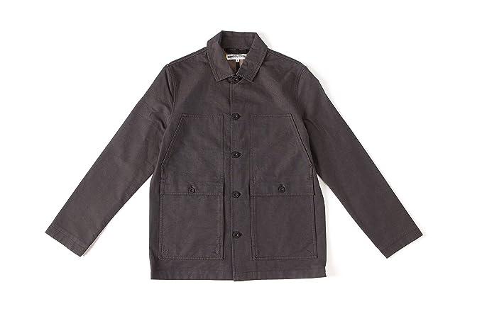 Amazon.com: Roamers & Seekers - Chaqueta para hombre: Clothing