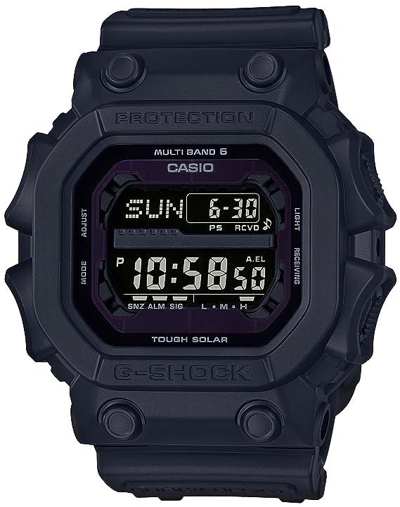 Amazon Casio G Shock Gxw 56bb 1jf Mens Japan Import Watches