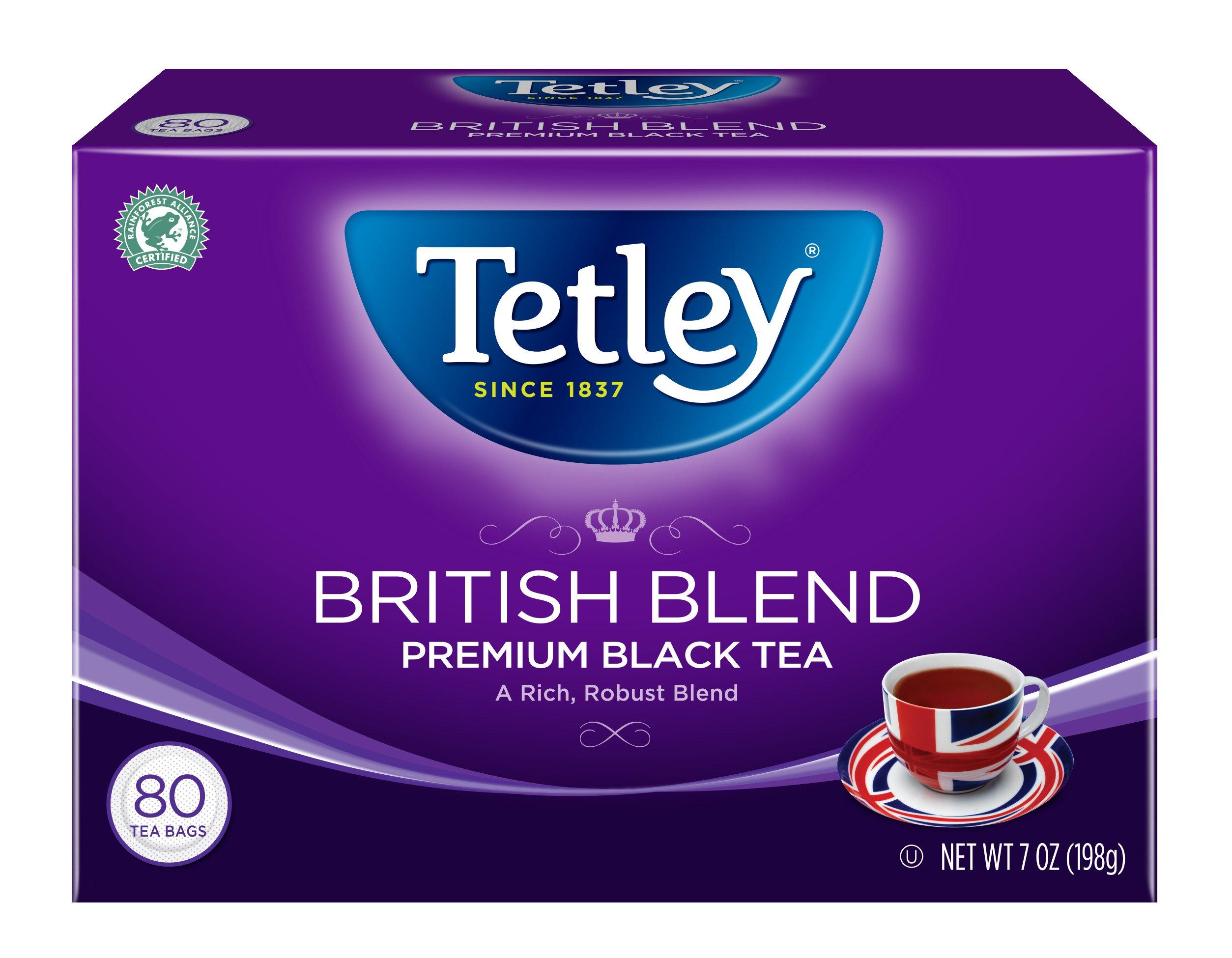 Is Black Tea Naturally Decaffeinated