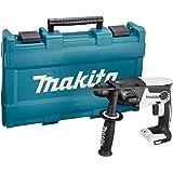 マキタ(Makita)  充電式ハンマドリル 18V 白 本体ケース付 HR165DZKW