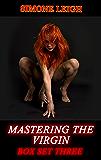 Mastering the Virgin Box Set 3: A BDSM Ménage Erotic Romance