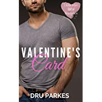 Valentine's Card: Older Man BBW Romance