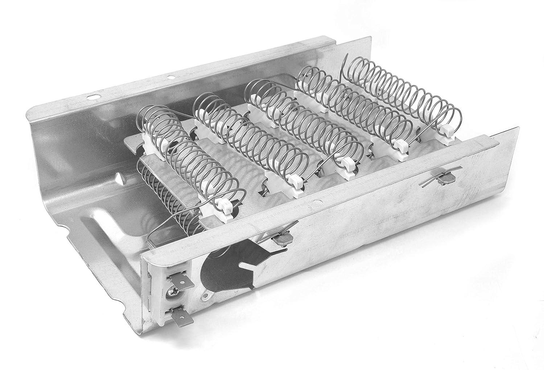 WEN Handyman Q-D0036 Dryer Heating Element (OEM part number 279838)