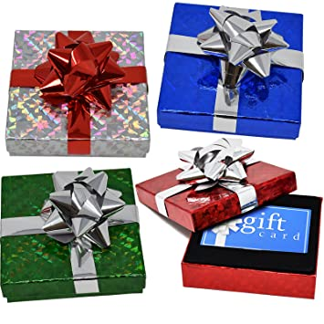 com christmas money and gift card holder bo holiday favor