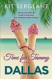 Dallas (Time for Tammy Book 1)