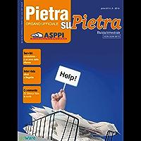 Pietra su pietra – anno 61 n.3 2014 (Italian Edition)