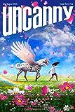 Uncanny Magazine Issue 35: July/August 2020