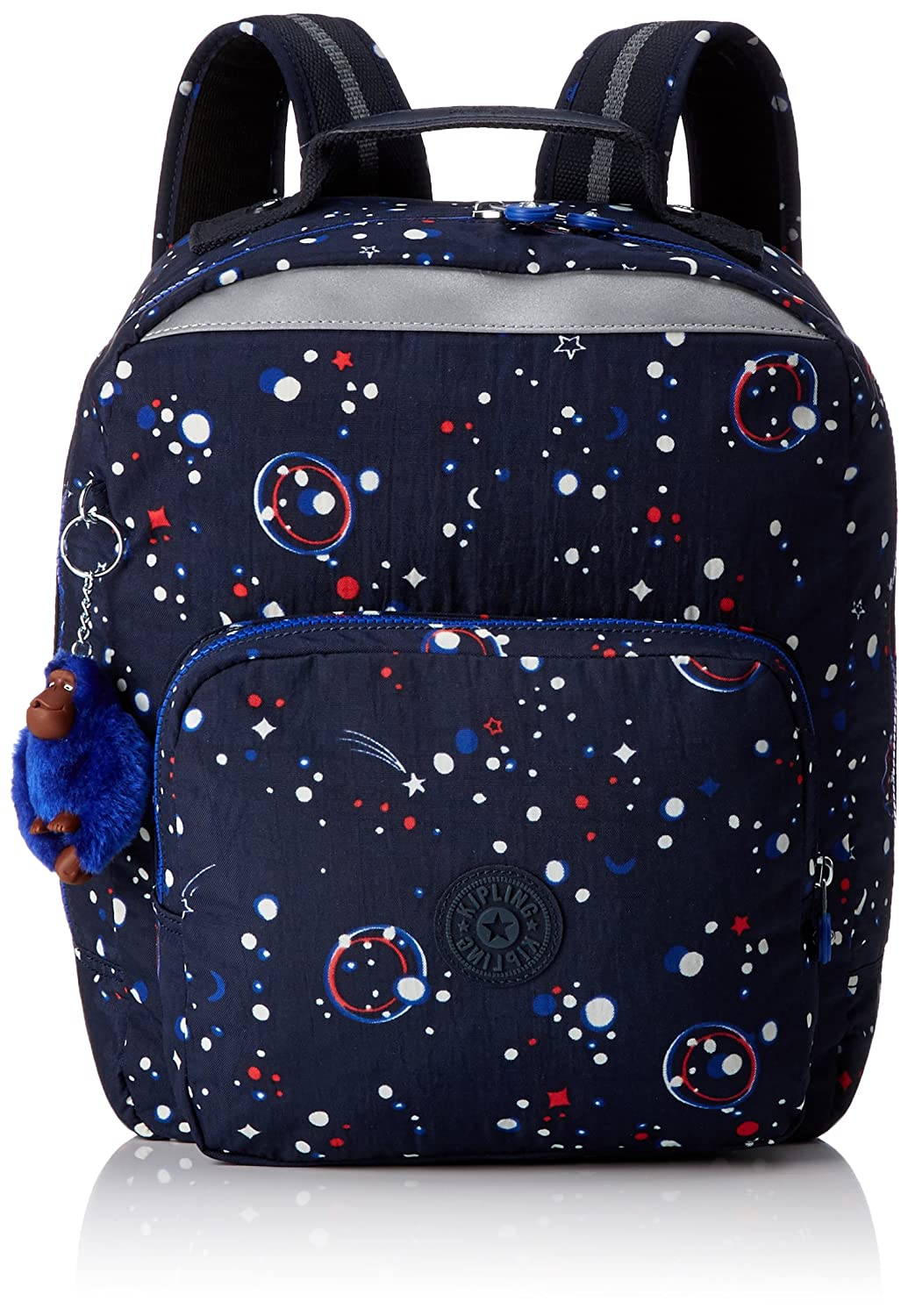 Galaxy Party Kipling - AVA - Mittelgroßer Rucksack - Galaxy Party - (MultiFarbe)