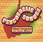 Psychedelic States: West Virginia In The 60s (Various Artists)