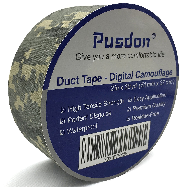 M02 Cloth camo tape