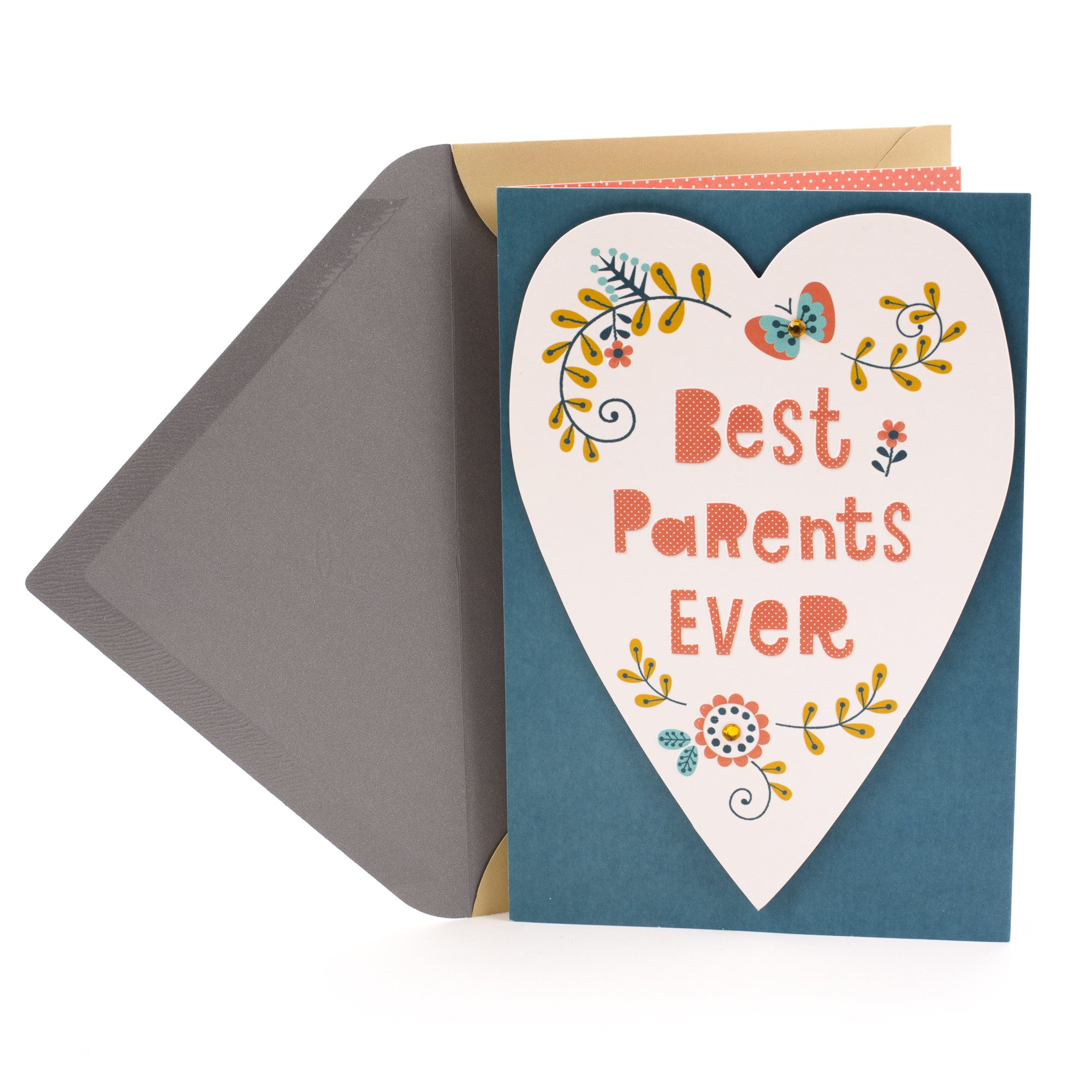 Best Anniversary Cards For Parents Amazon