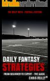 Daily Fantasy Strategies: Football Edition - The Daily Roto