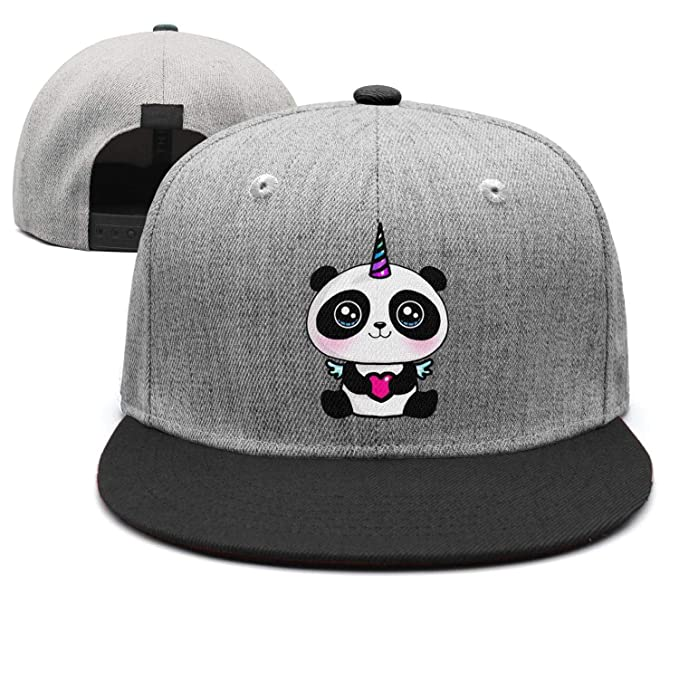 Unisex Snapback Caps Adjustable Vintage Hip Hop Cap