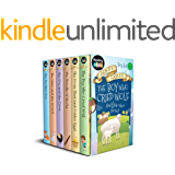 Aesop's Fables Box Set 2: The Boy Who Cried Wolf and Other Stories