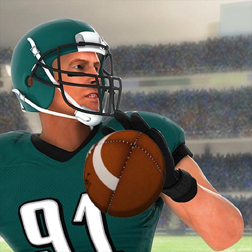 - American Football Challenge