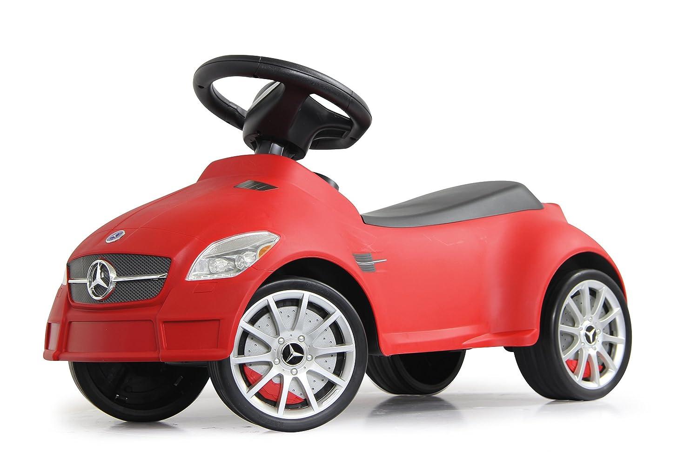 Jamara Rutscher Mercedes - Jamara Mercedes SLK55AMG Rot