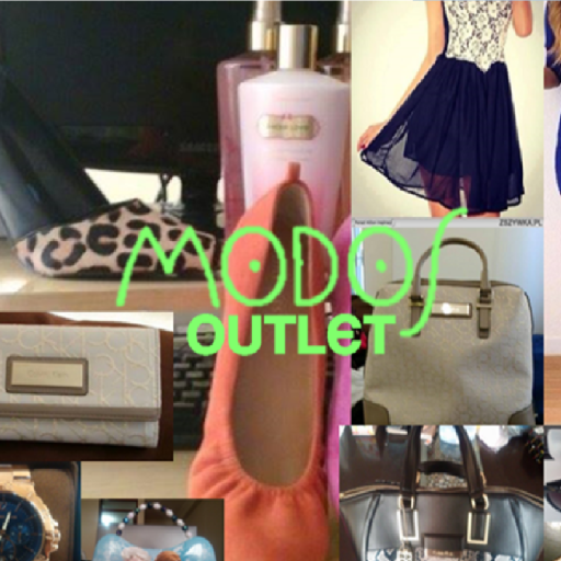 MODOS Outlet - Md Outlets