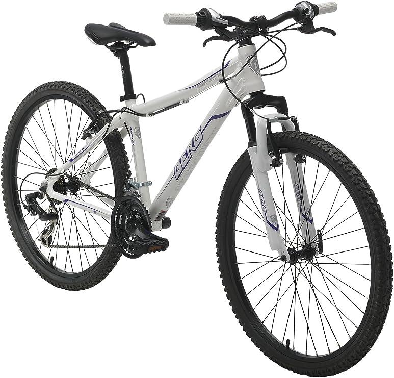 Berg Bikes Bicicleta Trailrock 1.2 Blanco 17 (M): Amazon.es: Deportes y aire libre