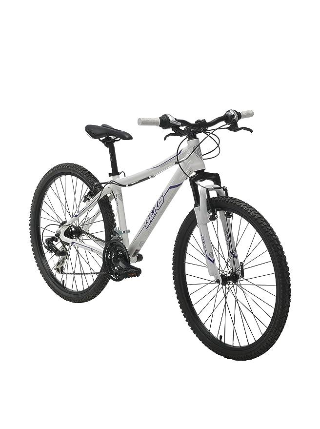 Berg Bikes Bicicleta Trailrock 1.2 Blanco 17 (M): Amazon.es ...