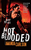 Hot Blooded: Book 2 in the Jessica McClain series