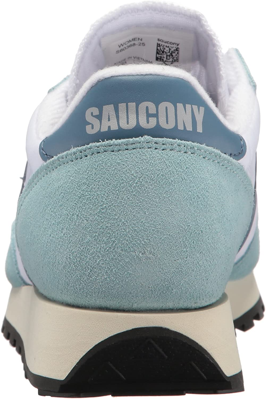 Saucony Womens Jazz Original Vintage Trainers