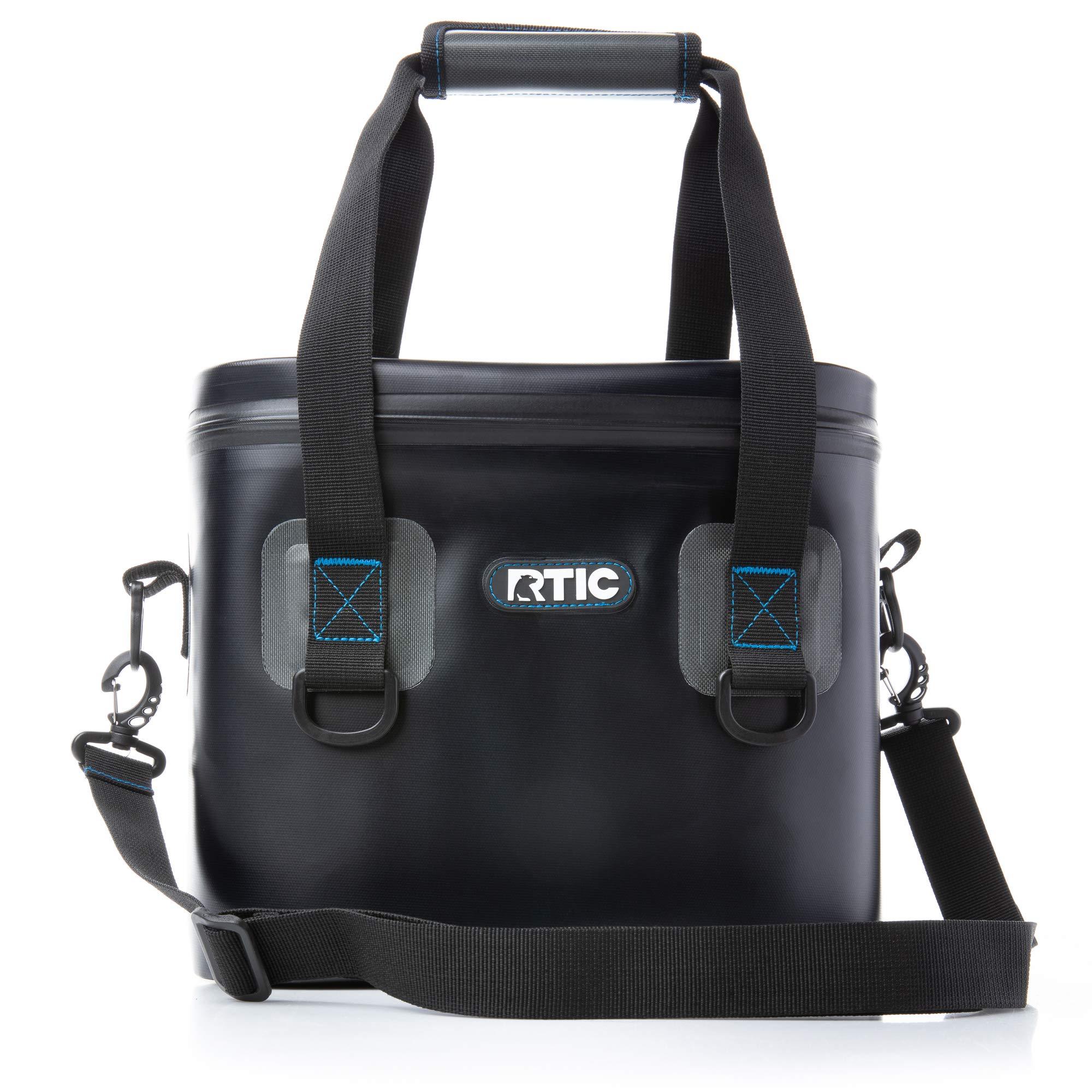 RTIC Soft Pack 8, Grey