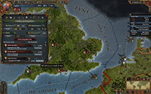 Europa Universalis IV by DVG Paradox Interactive US