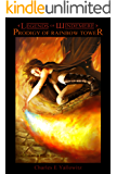 Prodigy of Rainbow Tower (Legends of Windemere Book 2)
