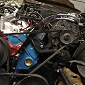 Spectre Industries 42263 Alternator Bracket