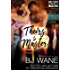 Theirs to Master (Miami Masters Book 6)