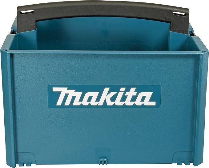 Makita P-83842 Caja de herramientas Azul caja de herramientas ...