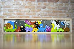 Top 12 Best Puzzles for Toddlers (2020 Reviews & Buying Guide) 7