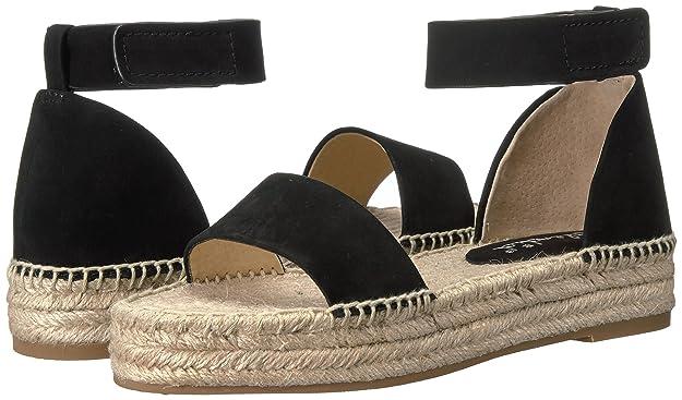 f3492b144418 Amazon.com  Splendid Women s Jensen Platform Sandal  Shoes