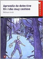 Aprendiz De Detective N/c: 3 (Colección Cucaña)