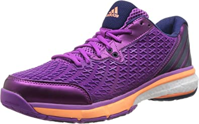 Adidas Energy Boost Volley - Zapatos para Mujer: Amazon.es: Zapatos y complementos