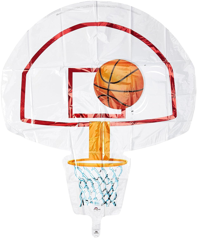 Aro de baloncesto globo: Amazon.es: Juguetes y juegos