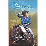 The Cowgirl's Sacrifice (Hearts of Oklahoma Book 4)
