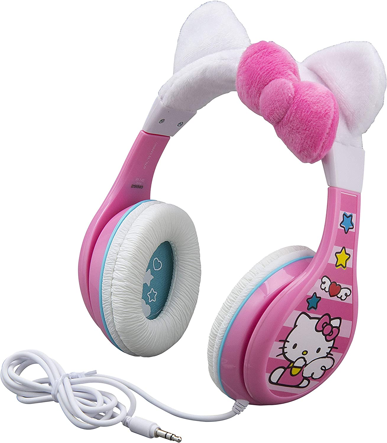 iHome Hello Kitty Youth Headphones
