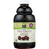 365 Everyday Value, Organic 100% Juice from Concentrate, Tart Cherry, 32 fl oz