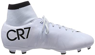 Nike Youth Mercurial Victory Vi Cr7 Firm Ground Cleats