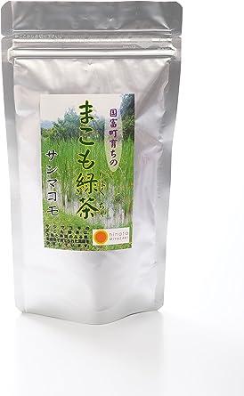 まこも緑茶 50g