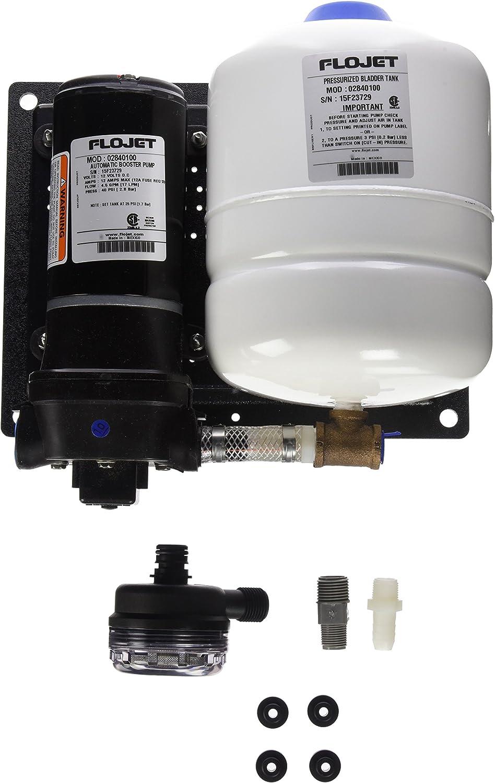 Flojet 02840100D 4.5 GPM Pump