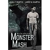 Monster Mash (Spells, Salt, & Steel Book 6)