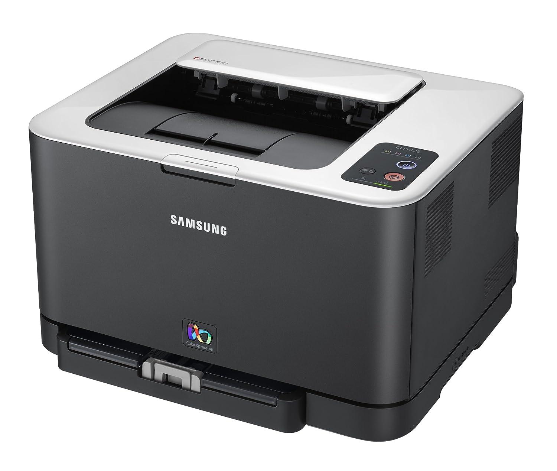 Samsung clp 325 драйвер скачать