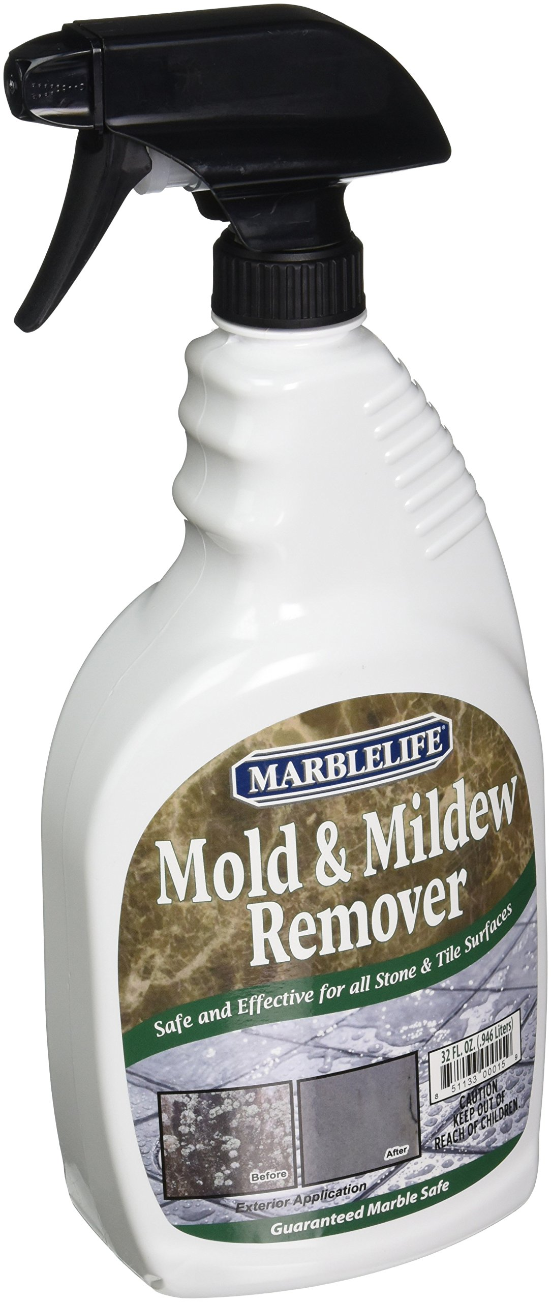 Amazon.com: Marblelife Soap Scum Remover, 15oz: Health & Personal Care