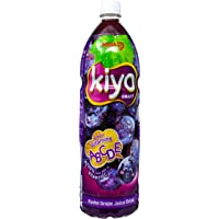 Pokka Kiyo Kyoho Grape Juice Drink, 1.5L