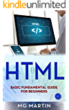 HTML: Basic Fundamental Guide for Beginners