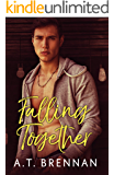 Falling Together (The Den Boys Book 6)