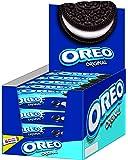 Oreo Biscotto al Cacao Showbox - 20 pacchetti da 66 gr