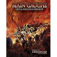 MAIN GAUCHE Grim & Perilous Supplement